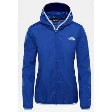 CHAQUETA THE NORTH FACE TANKEN WIND SODALITE BLUE