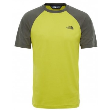 CAMISETA THE NORTH FACE TANKEN RAGLAN TEE