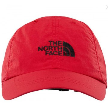 GORRA THE NORTH FACE HORIZON ROJA