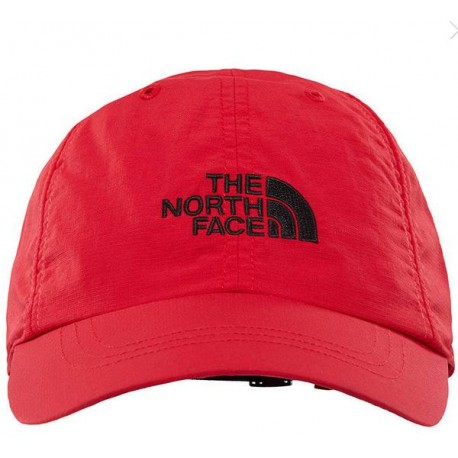 GORRA THE NORTH FACE HORIZON ROJA - Creaciones Casbas 8d6a9780c83