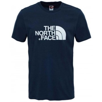 CAMISETA THE NORTH FACE EASY TNF BLACK