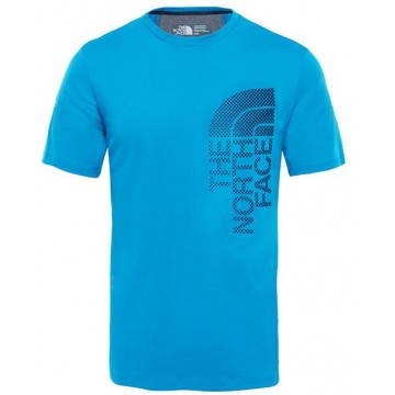 CAMISETA THE NORTH FACE ONDRAS TEE HYPER BLUE