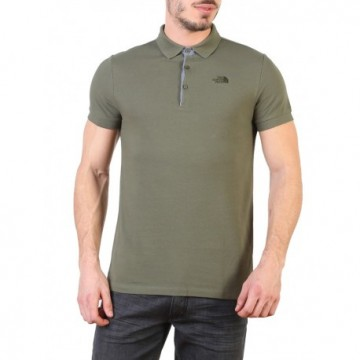 Polo The North Face Premium GREEN