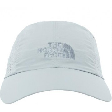 GORRA TNF SUN SHIELD BALL GRIS