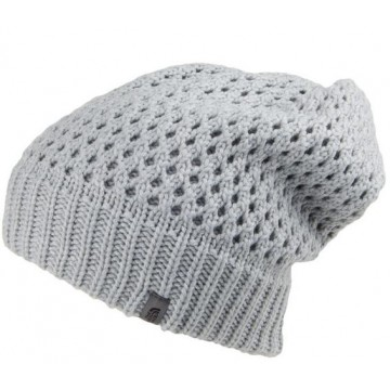GORRO THE NORTH FACE SHINSKY BEANIE LIGHT GREY