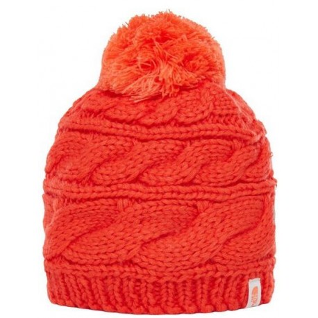 GORRO THE NORTH FACE W TRIPLE CABLE BNE HIGH RISE