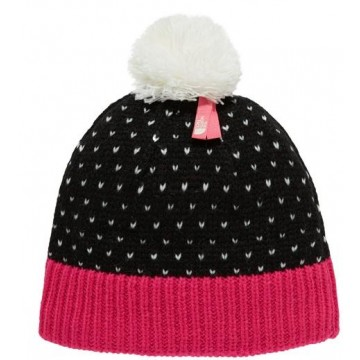 GORRO INFANTIL THE NORTH FACE POM POM BEANIE