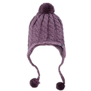 GORRO THE NORTH FACE FUZZY EARFLAP BEANIE