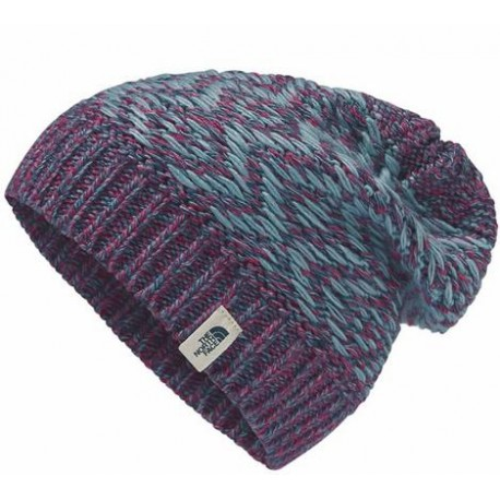 GORRO THE NORTH FACE TRIBE N TRUE BEANIE PETTICOAT PINK