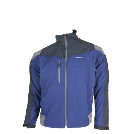 CHAQUETA SOFTSHELL BREEZY LEVECHE