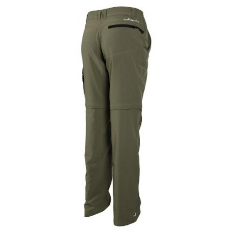 PANTALON OUTDOOR DESMONTABLE JOLUVI RIPS GOBI