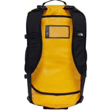 BOLSA BASE CAMP DUFFEL AMARILLO
