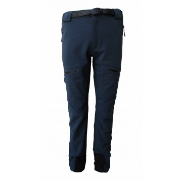 PANTALON SOFTSHELL SPHERE OCHAVILLO AG