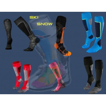 CALCETINES SKI TECHNICAL SOCKS