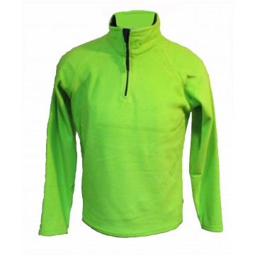 JERSEY POLAR NEW SURPRISE HALF VERDE MANZANA 7313