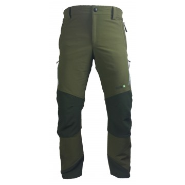 Ropa de montaña: PANTALON TREKKING MOUNTAIN OF WINTER FUSSION KK