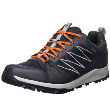 ZAPATILLA THE NORTH FACE LITEWAVE FASTPACK II GTX