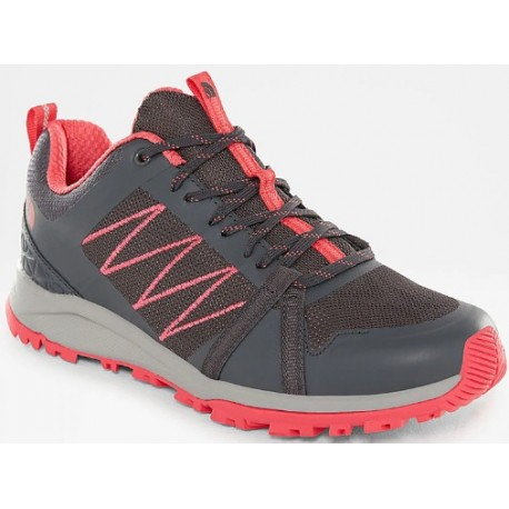 ZAPATILLAS THE NORTH FACE LITEWAVE FASPACK II W
