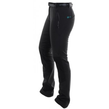 PANTALON TREKKING WOMAN COBRA AN