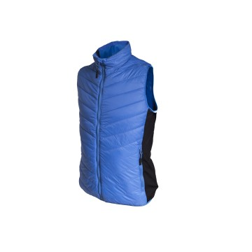 CHALECO BREEZY NOTOS VEST BLUE