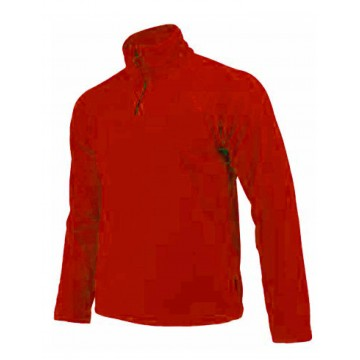 JERSEY POLAR NEW SURPRISE HALF ROJO 5673