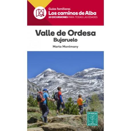 VALLE DE ORDESA - CAMINOS DE ALBA