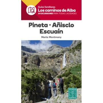 PINETA - CAMINOS DE ALBA