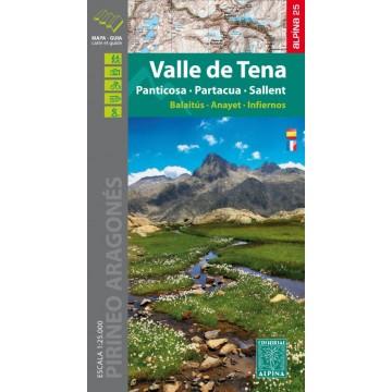 VALLE DE TENA -PANTICOSA