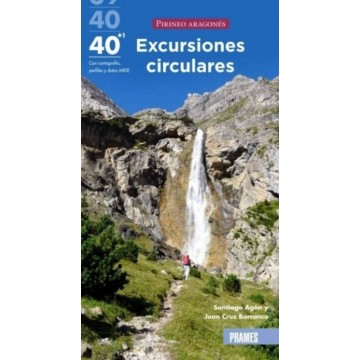 40+1 EXCURSIONES CIRCULARES