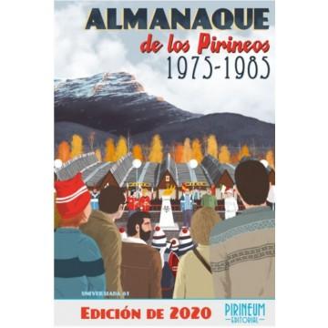 ALMANAQUE DE LOS PIRINEOS. 1975-1985