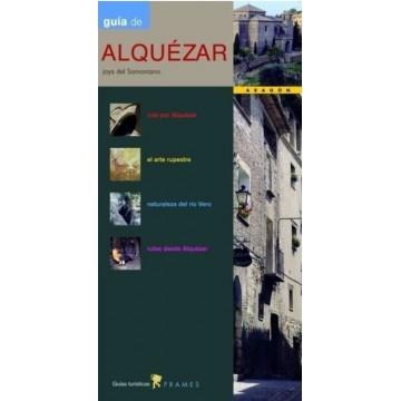 GUIA TURISTICA DE ALQUEZAR