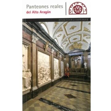 PANTEONES REALES DEL ALTO ARAGÓN