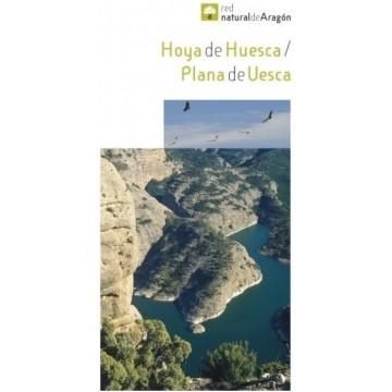 HOYA DE HUESCA. RED NATURAL ARAGON Nº 11