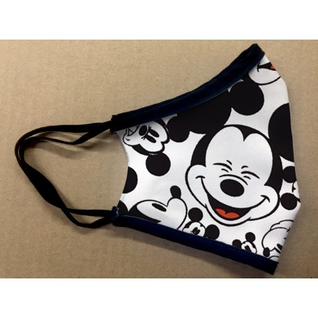 MASCARILLA TECNICA MOUNTAIN PRO MICKEY