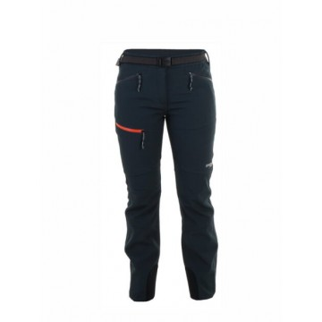 PANTALON W SOFTSHELL STRETCH TEIDE VN