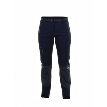 PANTALON TREKKING WOMAN PATTY UG