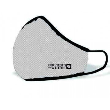 MASCARILLA TECNICA MOUNTAIN PRO GREY