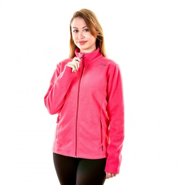 FORRO POLAR FLEECE ESSENS WOMAN
