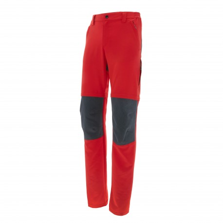 PANTALON DESMONTABLE GRATAL PACK
