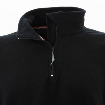 JERSEY POLAR 1/4 ZIP CORDOLIN